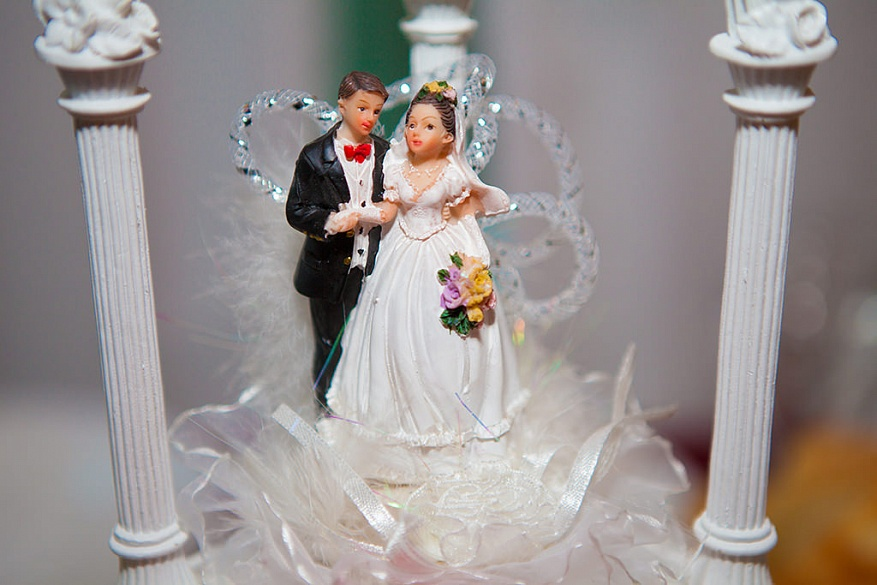 Цены на свадьбу